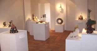 Lietuvių keramikos paroda Mondovi