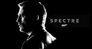 James bond spectre anonsas