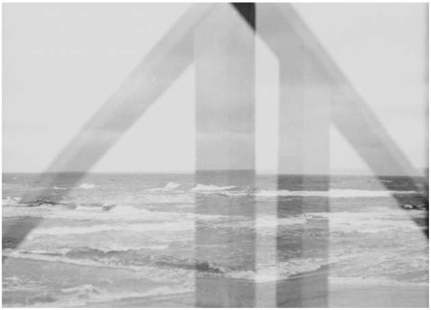 """Petro Saulėno fotografijų paroda """"Horizontas"""""""