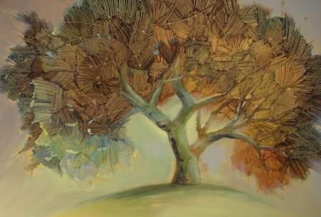 Lidija Kuklienė. Laiko medis